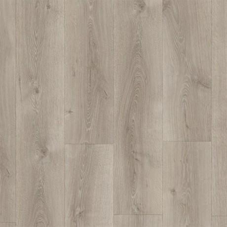 Quick — Step Majestic MJ3552 Дуб пустынный шлифованный серый