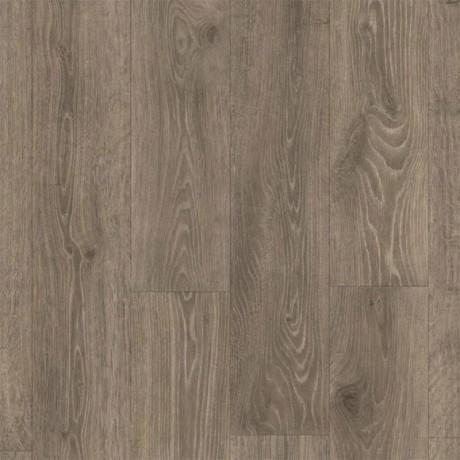 Quick — Step Majestic MJ3548 Дуб лесной массив коричневый