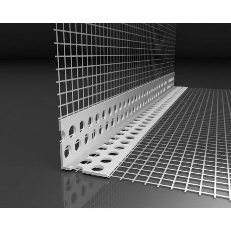 Профиль угловой Fasad Pro 10х15 см