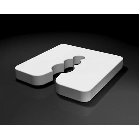Bella — Plast 3 мм Компенсатор
