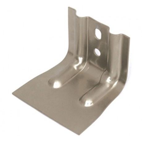 Кронштейн КР-100/70/70 паз стандартный для вентилируемых фасадов