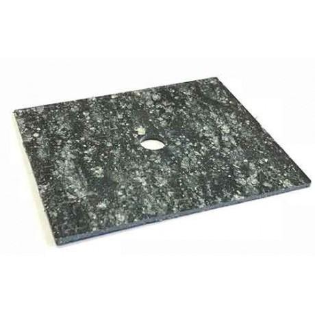 Термоизолирующая прокладка 90х80х2