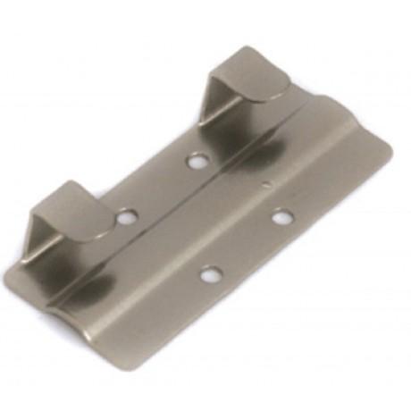 Кляммер стартовый нержавеющий AISI 304 РЖ 8-10 мм для керамогранита