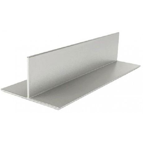Профиль Т-образный ТО 80х50 для вентилируемых фасадов