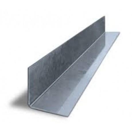 Профиль Г-образный ГО 50х60 для вентилируемых фасадов