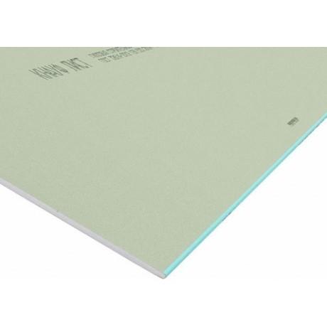 Гипсокартон Knauf ГКЛ 1,5 м Малоформатный 12,5 мм