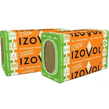 Izovol Light