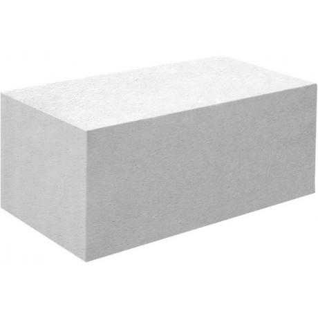 Газобетонный блок Bonolit D400 600х200