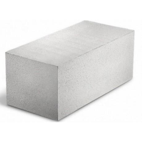Газобетонный блок Bonolit D500 600х375