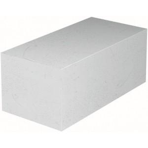 Газобетонный блок Bonolit PROJECTS D500 600х500