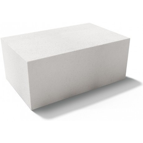 Газобетонный блок Bonolit D600 600х250