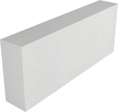 Газобетонный блок Bonolit PROJECTS D600 600х75х250