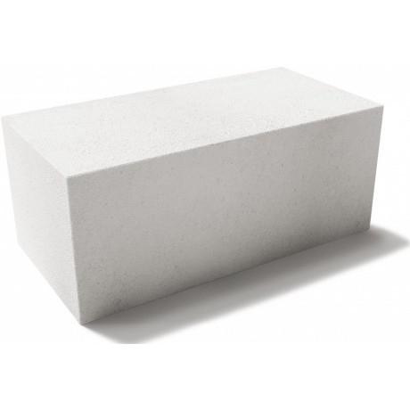 Газобетонный блок Bonolit PROJECTS D600 600х300х200
