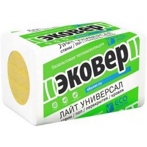 Утеплитель Эковер Лайт Универсал